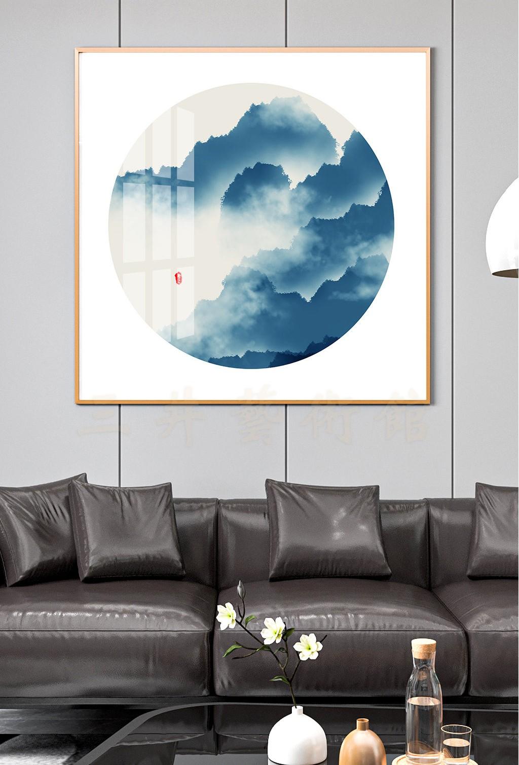 客厅装饰画